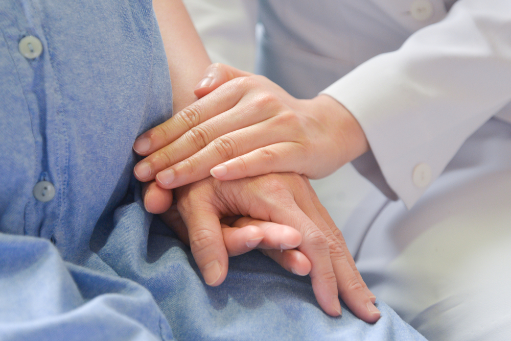 shutterstock 306596033 showing the concept of Our Care Philosophy